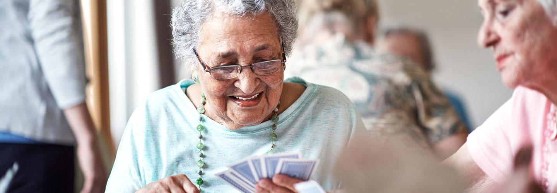 lunginflammation hos äldre